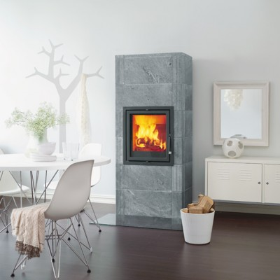Jotul I 350 Flat Glass