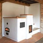 Теплоемкая печь Hoxter