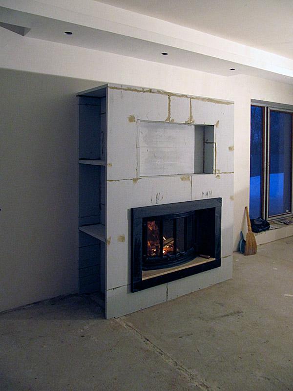 Шумоизоляция теплоизоляция потолка